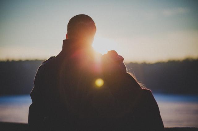 うつを改善 妻 感情線